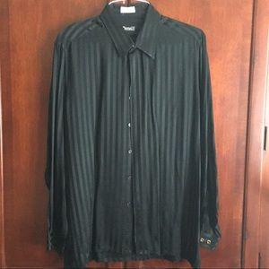 Genelli Men's Dress Shirt